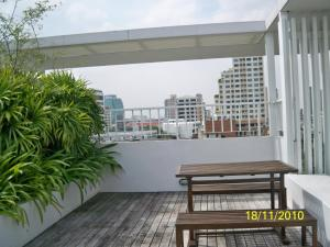 Studio in Haven, Apartments  Bangkok - big - 109