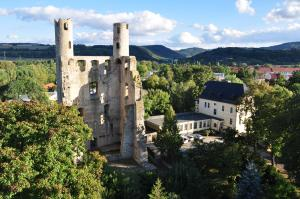 Hotel Am Hohen Schwarm - Kirchhasel