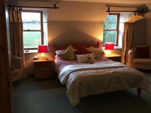 Lodge at Lochside, Отели типа «постель и завтрак»  Bridgend of Lintrathen - big - 19