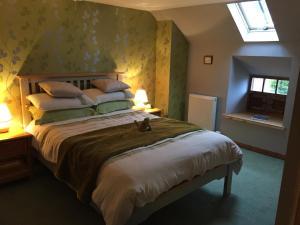 Lodge at Lochside, Отели типа «постель и завтрак»  Bridgend of Lintrathen - big - 5