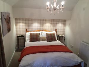 Lodge at Lochside, Отели типа «постель и завтрак»  Bridgend of Lintrathen - big - 10