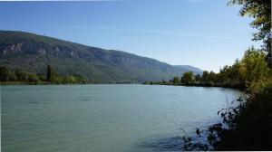 Accommodation in Porcieu-Amblagnieu