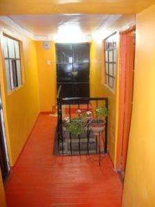 Casa Hospedaje Leyva, Priváty  Cusco - big - 13