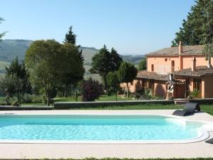 Apartment Val D Orcia 6