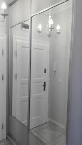 Apartament Matejki