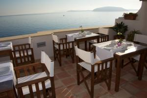 Villa Lieta, Bed and breakfasts  Ischia - big - 120