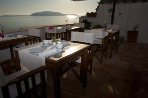 Villa Lieta, Bed and breakfasts  Ischia - big - 124