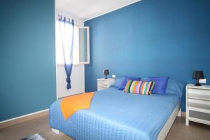 Villetta Ottaviano 1, Apartments  Torre Suda - big - 13