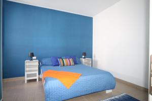 Villetta Ottaviano 1, Apartments  Torre Suda - big - 14