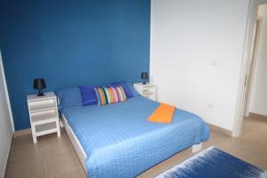 Villetta Ottaviano 1, Apartments  Torre Suda - big - 8
