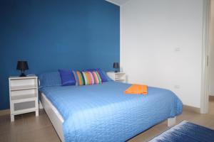 Villetta Ottaviano 1, Apartments  Torre Suda - big - 7