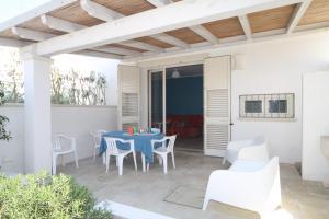 Villetta Ottaviano 1, Apartments  Torre Suda - big - 2