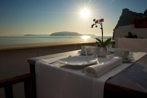 Villa Lieta, Bed and breakfasts  Ischia - big - 88