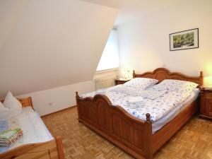 Apartment Altes Forsthaus