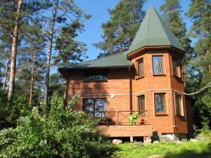 Holiday Park Lesnaya Skazka - Gvardeyskoye