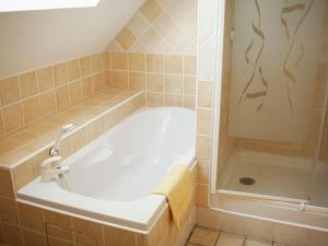 Vintage Holiday Home in Sentelie near Amiens