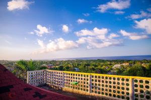 Ackee Tree Sea View Villa