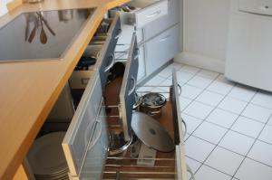 Brightlight Appartment, Ferienwohnungen  Baden-Baden - big - 17