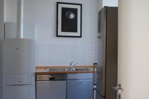 Brightlight Appartment, Ferienwohnungen  Baden-Baden - big - 6