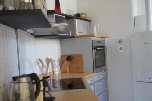 Brightlight Appartment, Ferienwohnungen  Baden-Baden - big - 7