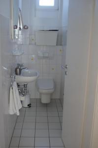 Brightlight Appartment, Ferienwohnungen  Baden-Baden - big - 26