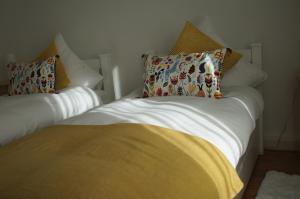 Brightlight Appartment, Ferienwohnungen  Baden-Baden - big - 28