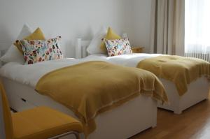 Brightlight Appartment, Ferienwohnungen  Baden-Baden - big - 29