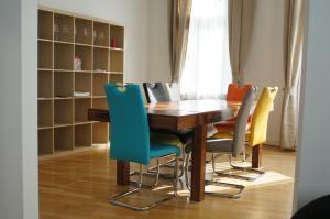 Brightlight Appartment, Ferienwohnungen  Baden-Baden - big - 36