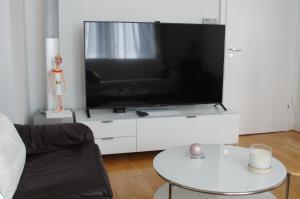Brightlight Appartment, Ferienwohnungen  Baden-Baden - big - 38