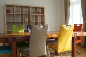 Brightlight Appartment, Ferienwohnungen  Baden-Baden - big - 43