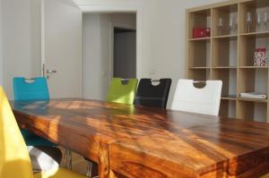 Brightlight Appartment, Ferienwohnungen  Baden-Baden - big - 45