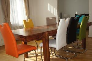 Brightlight Appartment, Ferienwohnungen  Baden-Baden - big - 46
