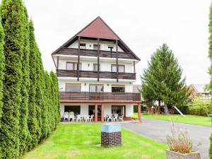 Holiday home Gruppenhaus - Knüllwald