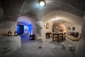 Villa Aegeon Grande, Vily  Megalokhori - big - 41