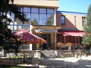 Auberges de jeunesse - Penzion V Ráji