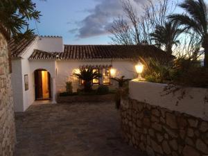 Spanish Hotels