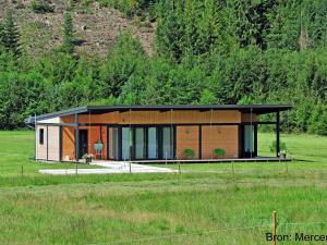 Maison De Vacances Turquestein Blancrupt