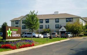 obrázek - Extended Stay America - Detroit - Madison Heights