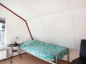Holiday home Bungalowpark T Lappennest, Holiday homes  Noordwijk - big - 39