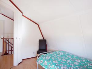 Holiday home Bungalowpark T Lappennest, Holiday homes  Noordwijk - big - 41