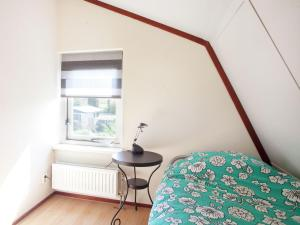 Holiday home Bungalowpark T Lappennest, Holiday homes  Noordwijk - big - 42