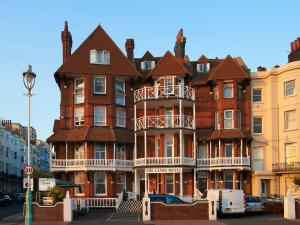 The Lanes Hotel - Brighton & Hove