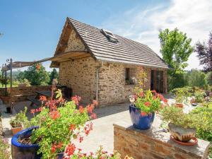 Accommodation in Beyssenac
