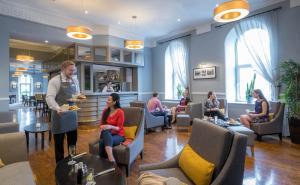 Maldron Hotel Shandon Cork City, Корк