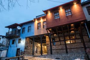 Olganos VL Luxury Rooms & Suites