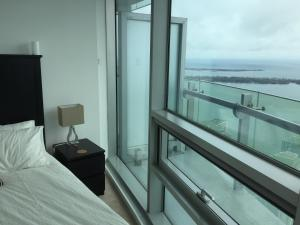 iHost Suites Ice Condo, Appartamenti  Toronto - big - 13