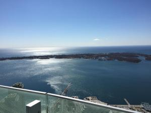 iHost Suites Ice Condo, Appartamenti  Toronto - big - 11