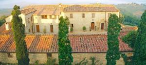Auberges de jeunesse - Villa Montecastello