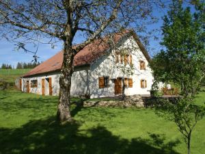 Maison de vacances - ST BRESSON - Chalet - Saint-Bresson