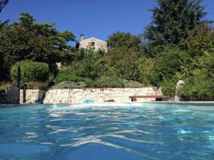 Maison De Vacances - Vesseaux - Privas